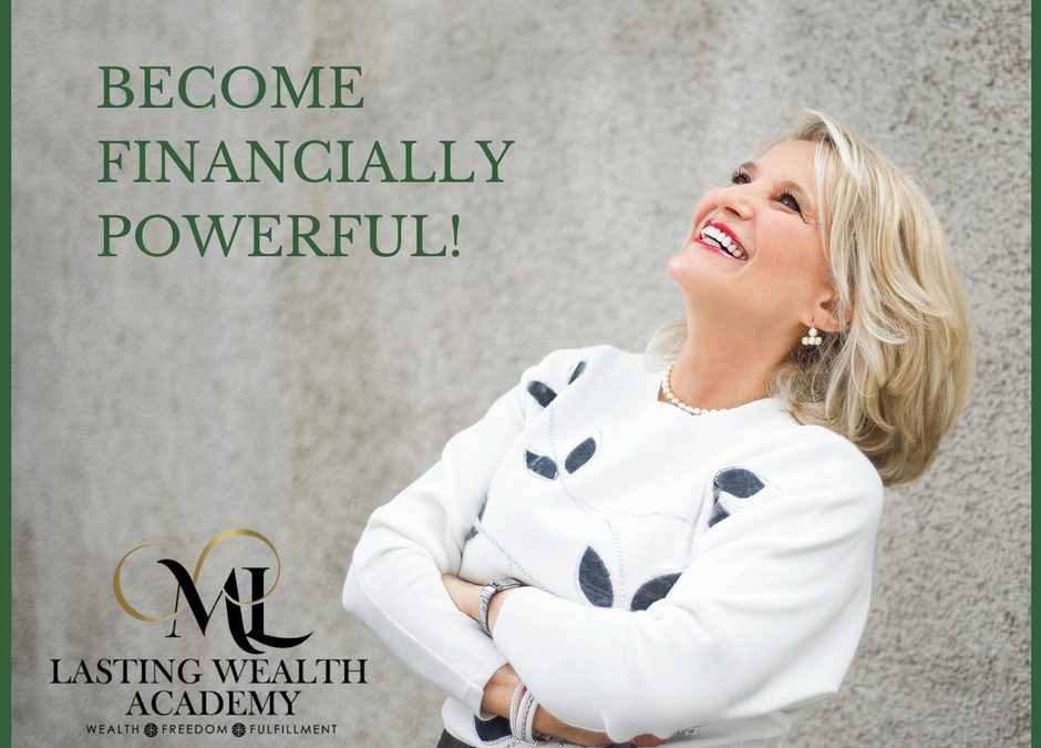 Do you want more abundance in your life?