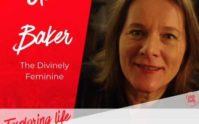Episode 003: Interview with Ali Baker