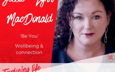 Episode 005: Jessie – Lynn MacDonald Interview